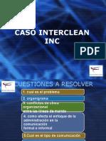 Caso Inter Clean Inc