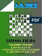 17- La Defensa Merano
