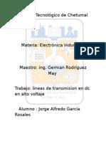 Electronica insdustrial