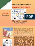 Mito Magia y Religion1