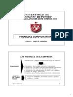 1Finanzas Corporativas DIAPOS