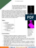 Fluido - Wikipedia, La Enciclopedia Libre