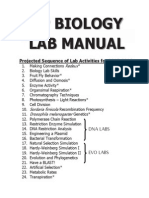 list of labs