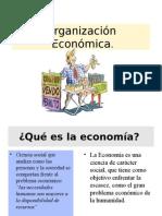 Organizacion Economica 1