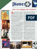 Pioneros R-006 Nº077 - Mas Alla de La Ciencia - Vicufo2