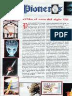 Pioneros R-007 Nº076 - Mas Alla de La Ciencia - Vicufo2