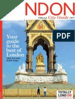 London city guide 07