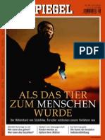 Der Spiegel Magazin No 03 Vom 14 Januar 2017