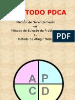 O MÉTODO PDCA.ppt