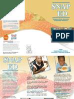 snap ed brochure f2013 smnew