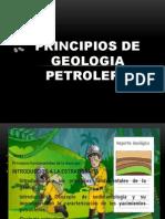 Principios de Geologia Petrolera Tema 1