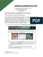 Descargar Imgenes Satelitales de GLCF