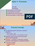 IV 3 Processes