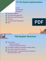 VI 2 file syst impl