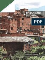 Urbanismo Informal
