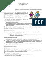 Guía Nº3,Lenguaje,Ljvl,8ºbásico
