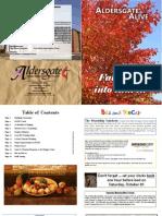 09 Autumn Edition