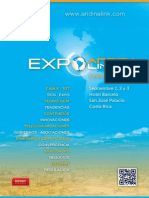 Catálogo Andina Centroamérica 2015