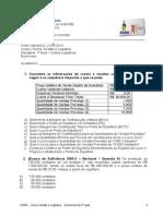 1ª Aula - Exercícios.doc