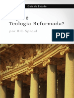 O Que É Teologia Reformada R. C. Sproul