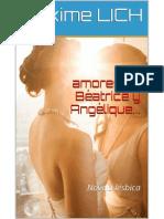 Los Amores de Béatrice y Angélique