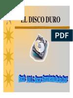 Sesión Nº 05-Disco Duro