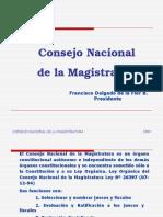 Consejo-Nacional-Magistratura.ppt