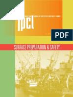 Metal Blasting Surface Prep Safety Bulletin