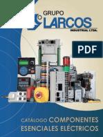Catalogo Componentes Esenciales Electricos