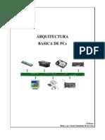Arquitectura Básica de Una Pc