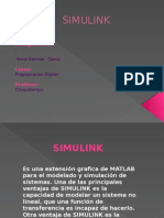 PPT SIMULINK