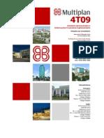 Relatório de Resultados e Informações Financeiras Suplementares