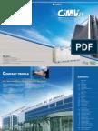 Catálogo Comercial VRF (English)