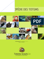 Encyclopedie Des Totems