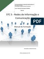 Manual stc 5