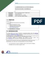 Informe de Electrotecnia-2