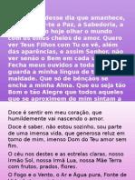 Salmos DEZ 2013