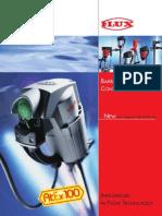 Pump Flux - Adicionales 2