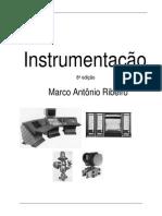 Instrumentacao de Marco Antonio Ribeiro
