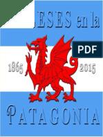 Galeses en la Patagonia