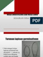 II - Masa Embriogenik Dan Masa Janin 3