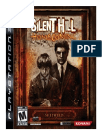 Guia Completa Silent Hill Homecoming
