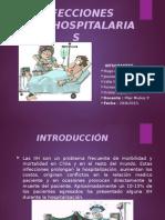 Infecciones Hospitalarias Grupo 2