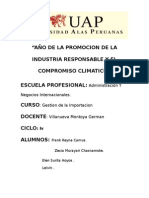 Año de La Promocion de La Industria Responsable y El Compromiso Climatico - Copia