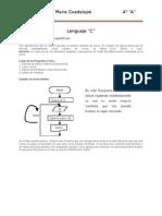 Estructuras Repetitivas y Tipos de Datos