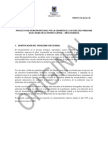 Proyecto 496 Atencion Integral Por La Garantia de Los Derechos Para Una Vejez Digna en El Distrito Capital
