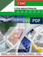 CRC IND Industry Brochure 2012 ESP LR