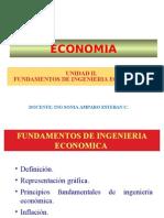 Fundamentos de Ingenieria Economica