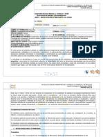 Syllabus Invesmercados 2015 2