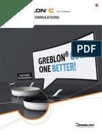 GREBLON Goes One Better GB